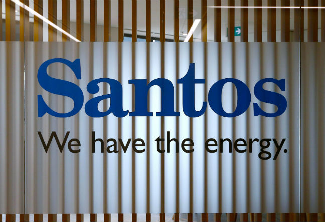 USA investment company offers billions for Aussie gas giant Santos