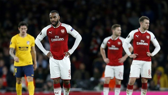 Arsenal 1-1 Atletico Madrid: 5 Talking Points