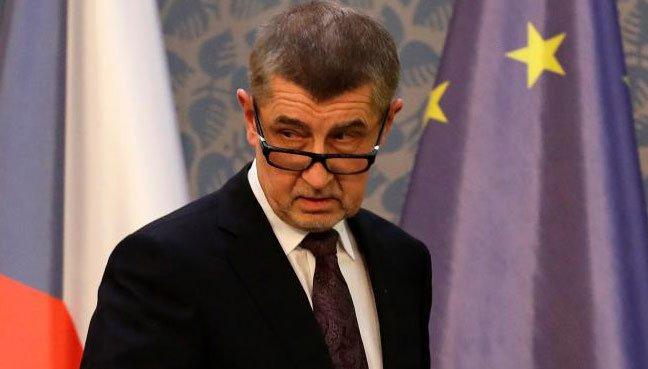 Possible snap elections after Czech coalition talks collapse