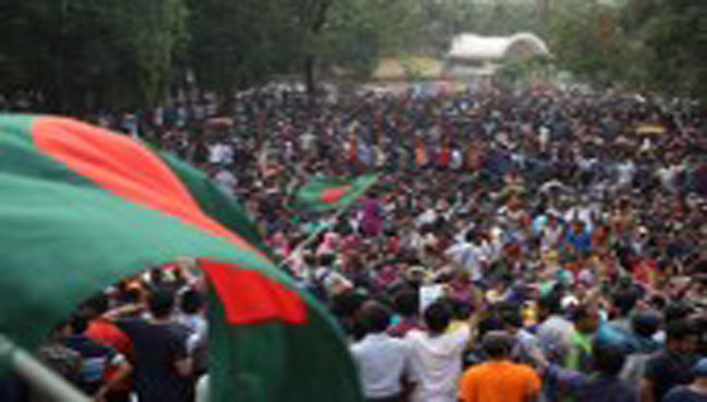 Bangladesh scraps quota system in government jobs amid mounting protests