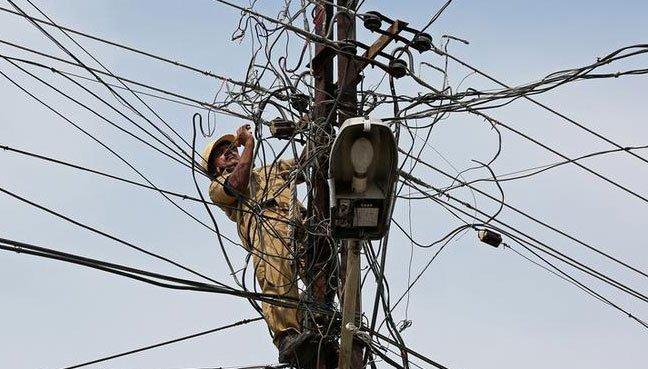 With last outpost in Manipur, government says all villages have power