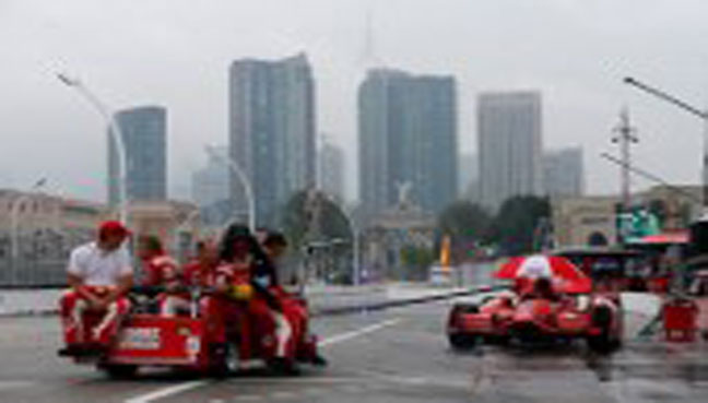 Honda Indy Grand Prix of Alabama start time changed