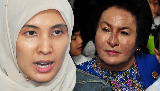 Rosmah Mansor - Wikipedia