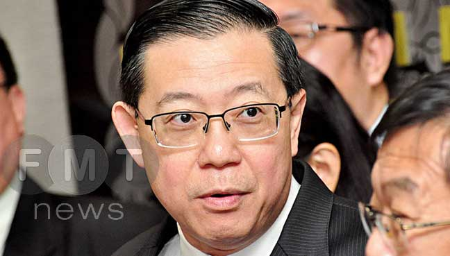 Penang airport expansion urgently needed, says Guan Eng