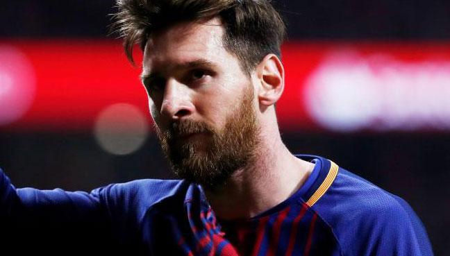Lionel Messi won this trademark battle in European Union court today