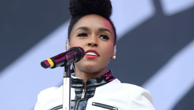 Janelle Monae to Premiere 'Dirty Computer' Visual on MTV and BET