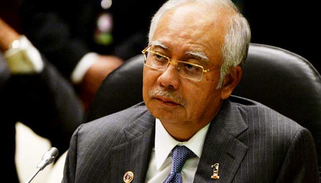 Malaysia's prime minister dissolves parliament ahead of election
