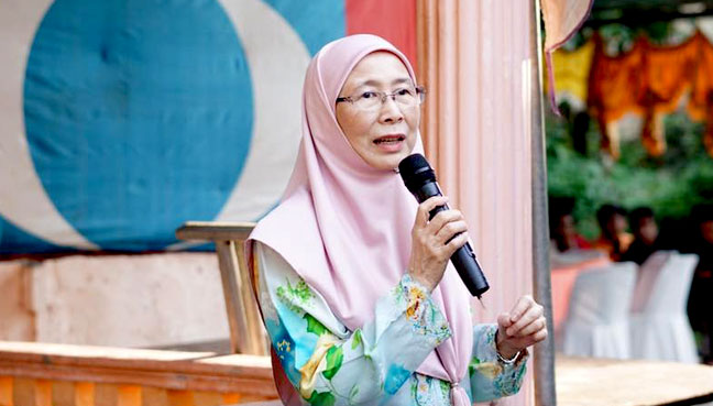 wan azizah to stand in pandan free malaysia today. Black Bedroom Furniture Sets. Home Design Ideas