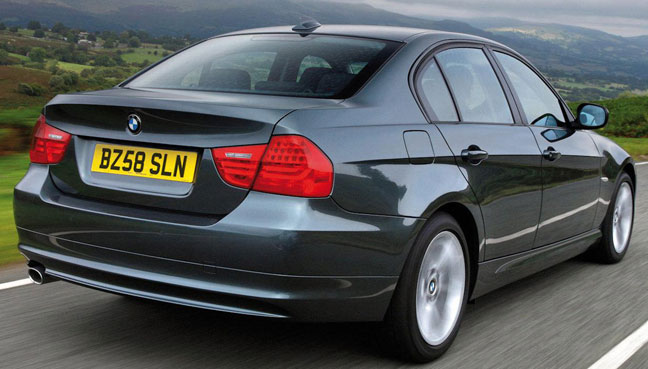 Recall For Bmw Cars Built Between 2009 And 2011 In Uk Free Malaysia Today