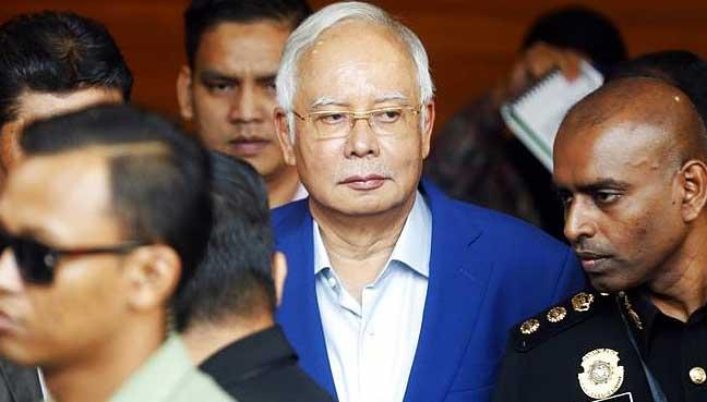 FMT-Najib-Reuters1 Get watertight proof before prosecuting Najib, say legal experts