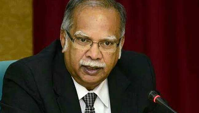 Ramasamy Helped Achieve Peace Says Ex Aceh Rebels Free Malaysia Today