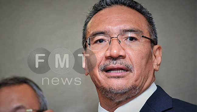 I will be silent no more, Hishammuddin warns Mat Sabu