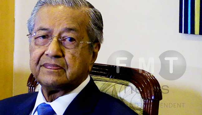PM Lee just announced a visit to Malaysia to meet Dr Mahathir on May 19