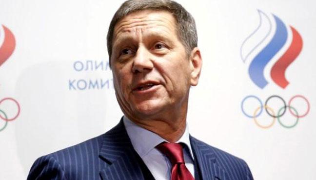 Zhukov says won't take part in ROC president's election