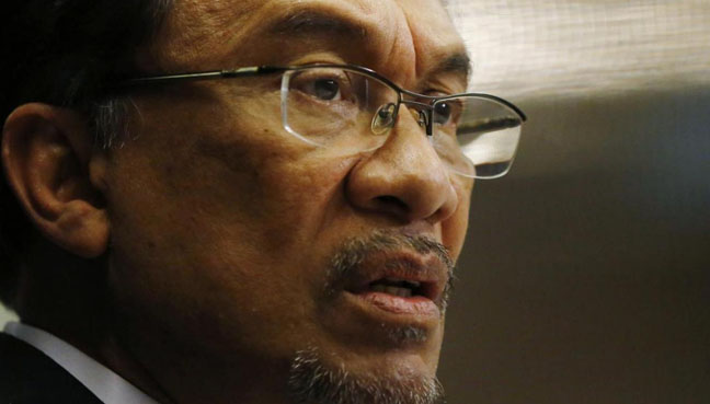 Malaysian politician Anwar Ibrahim released from prison after royal pardon