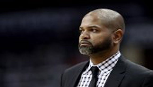 Grizzlies Officially Name JB Bickerstaff Head Coach
