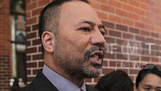 Banyak keputusan kajian Invoke tidak tepat, kata Khairuddin
