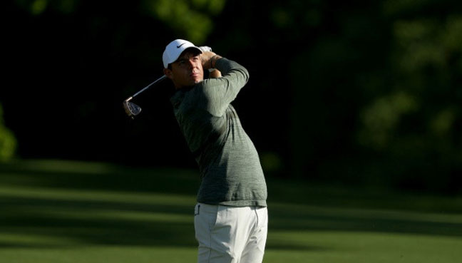 Rory McIlroy makes big revelation over his final round at the Masters