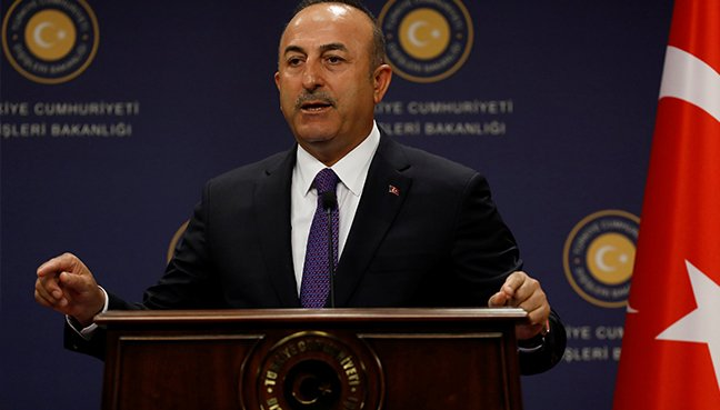 Turkey threatens to retaliate over possibility of USA halting weapon sales