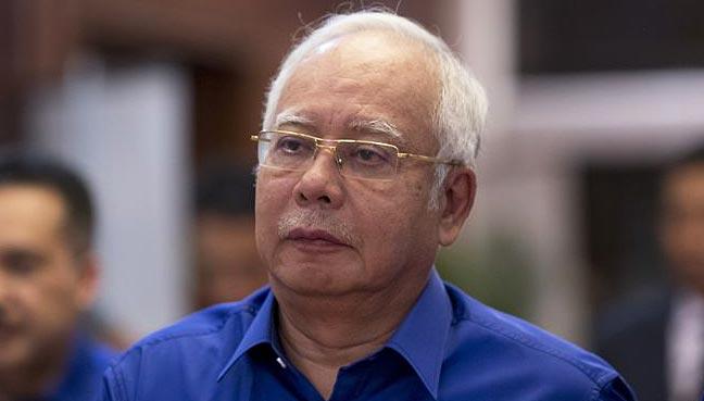 Najib Bloomberg 1