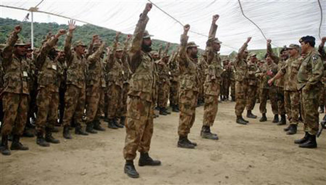 Pakistani Army kills anti-Shia commander of LeJ terrorist group in Balochistan