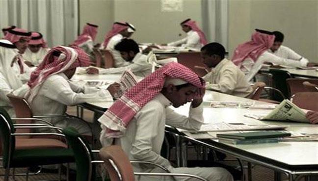 Saudi Arabia screens first public cinema
