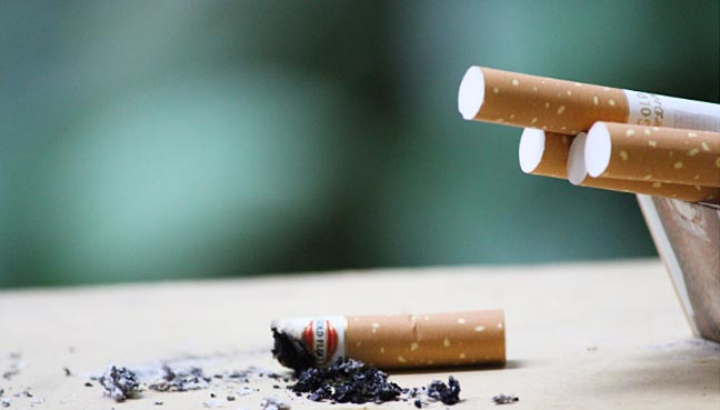 Want to quit smoking? Here's what ex-smokers have to say | Free
