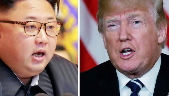 Trump cancels summit with North Korea scheduled for next month
