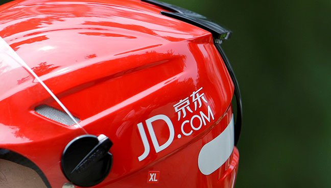 Google announces strategic partnership with Chinese online retailer JD.com