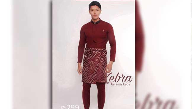 Fesyen Baju Raya Paling Dikecam 2018 Free Malaysia Today