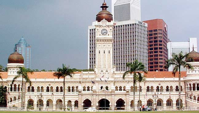 Activist Don T Stop Renovation Of Sultan Abdul Samad Building Free Malaysia Today