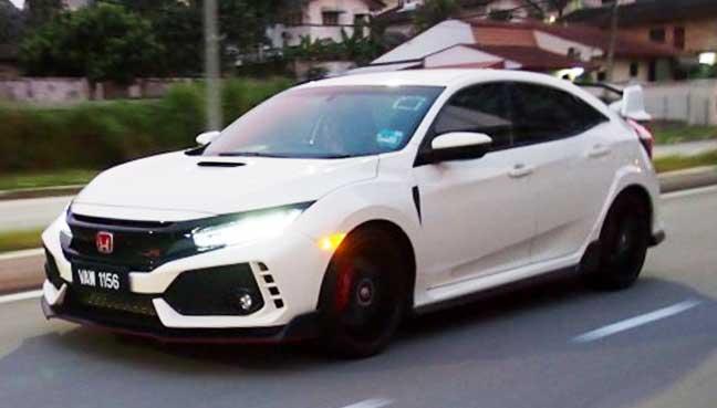 Honda Civic Rs >> 10 Reasons To Save Up For A Honda Civic Type R Free