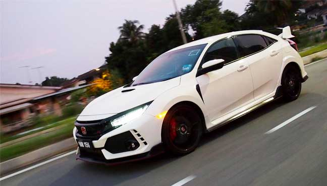 10 reasons to save up for a Honda Civic Type R | Free