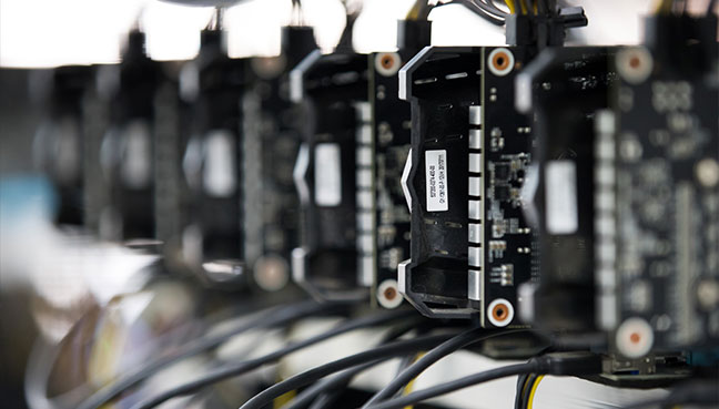 Hackers steal $30 million from top Seoul bitcoin exchange
