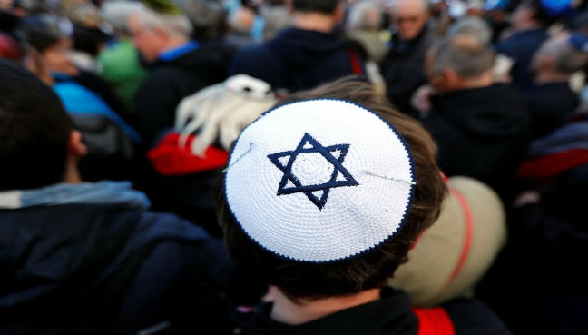 Syrian man confesses to attacking kippah wearer in Berlin and apologizes