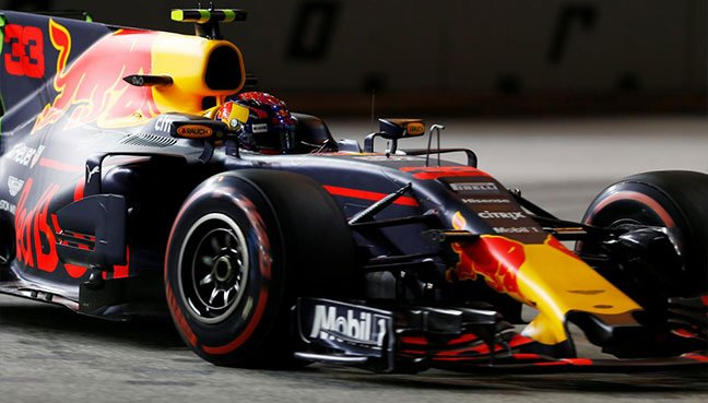 Red Bull F1 team to use Honda engines from…