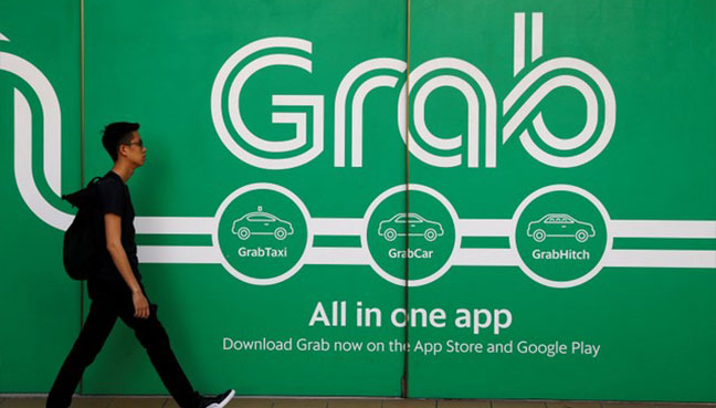 Toyota to invest US$1b in Grab's latest funding round