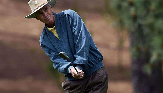 Golf Hall of Famer Hubert Green dies at 71