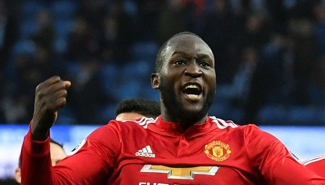 Man United posted a brilliant tweet about Romelu Lukaku - it's going viral