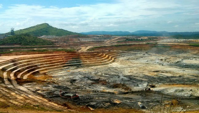 DR Congo's mining industry hobbled by poor infrastructure, tax hike