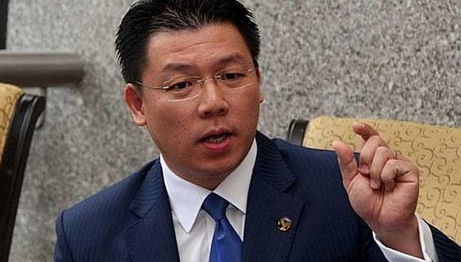 Image result for nga kor ming