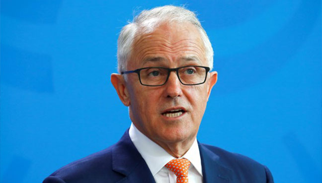 Australia PM will make national apology to sex-abuse victims