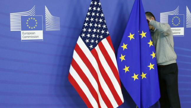 EU to start imposing retaliatory tariffs on US on Friday
