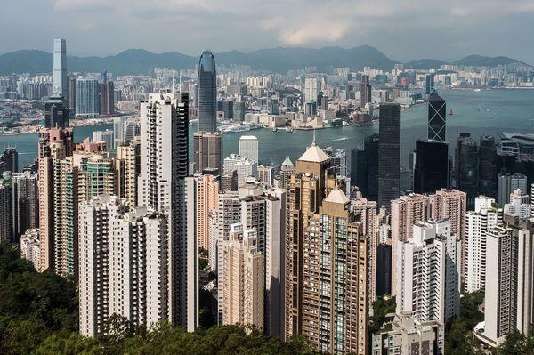 Hong Kong S Top Court Grants British Lesbian Right To Spousal Visa