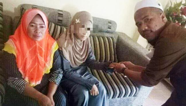 Man In Child Marriage Row Says Wives Happy To Share