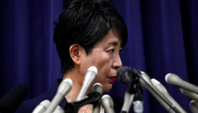 Japan executes six cult members