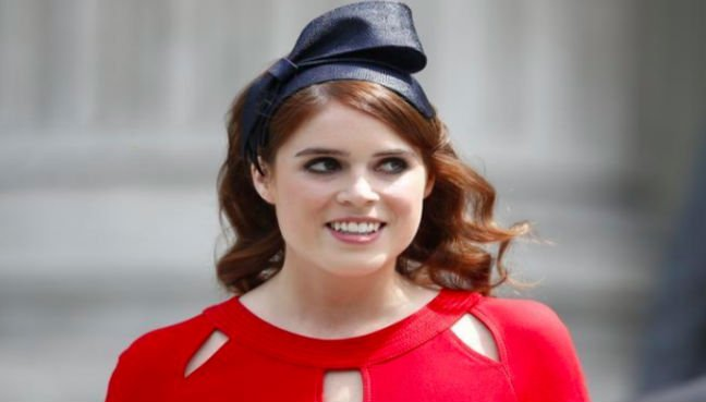 You can now apply to attend Britain's Princess Eugenie's wedding