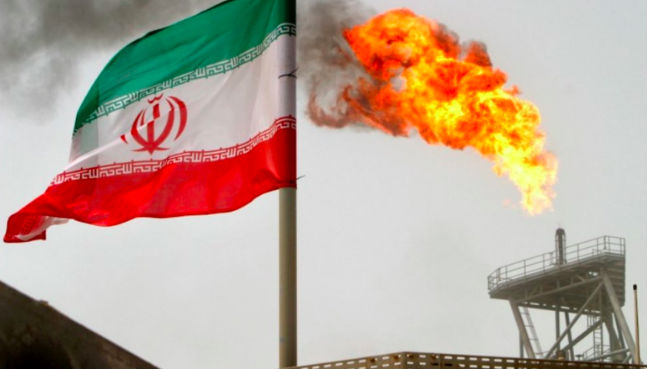Iran becomes India's No. 2 oil supplier, ahead of Saudi