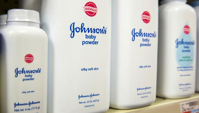 Jury Bashes Johnson & Johnson With $4.7 BILLION Verdict in Talcum Powder Lawsuit