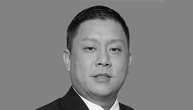 Kuala Lumpur Balakong Assemblyman Ng Tien Chee Was Killed In An Accident At Km  Of The Grand Saga Highway Early Today
